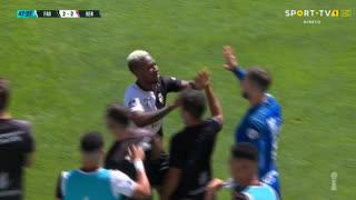 GOLO! SC Farense, Pedro Henrique aos 48', SC Farense 2-2 SL Benfica B
