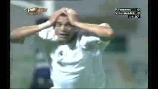 GOLO! Vitória SC, Rafael aos 14', FC P.Ferreira 0-1 Vitória SC