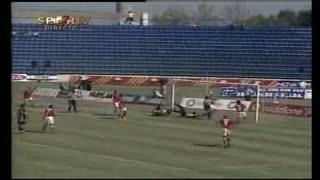 GOLO! Varzim SC, Paulo Vida aos 90', Sta. Clara 2-2 Varzim SC