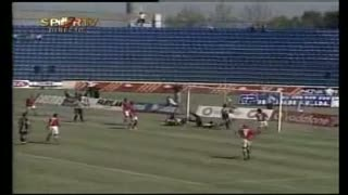 GOLO! Varzim SC, Paulo Vida aos 90', Santa Clara 2-2 Varzim SC