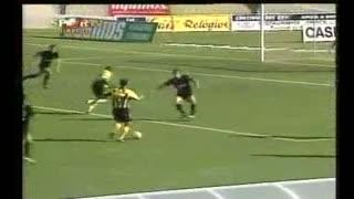 GOLO! Beira Mar, Ricardo Sousa aos 17', A. Académica 0-1 Beira Mar