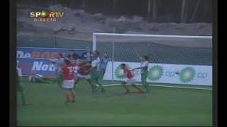 GOLO! Sta. Clara, Aldo aos 97', Moreirense FC 2-2 Sta. Clara