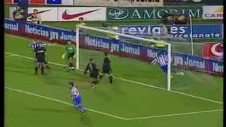 GOLO! FC Porto, Deco aos 76', FC Porto 2-1 A. Académica