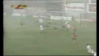 GOLO! CD Nacional, Gouveia aos 33', CD Nacional 1-0 Varzim SC