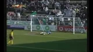 GOLO! Vitória FC, Rui Miguel aos 38', Beira Mar 4-2 Vitória FC