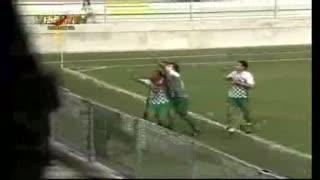 GOLO! Moreirense FC, Demétrios aos 77', Moreirense FC 2-1 Gil Vicente FC