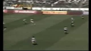 GOLO! SC Braga, Arrieta aos 25', SC Braga 3-0 CD Nacional