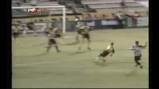 GOLO! Varzim SC, Jorge Ribeiro aos 57', Beira Mar 2-1 Varzim SC