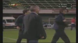 GOLO! SC Braga, Barroso aos 88', Vitória FC 2-2 SC Braga