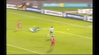 GOLO! Gil Vicente FC, Manoel aos 3', Sporting CP 0-1 Gil Vicente FC