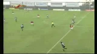 GOLO! CD Nacional, Rossato aos 29', CD Nacional 1-0 Sta. Clara