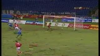 GOLO! Sta. Clara, Figueiredo aos 77', Sta. Clara 1-3 FC Porto