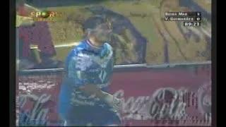 GOLO! Vitória SC, Fangueiro aos 91', Beira Mar 1-1 Vitória SC