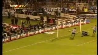 GOLO! FC Porto, Deco aos 78', FC Porto 4-0 Sta. Clara