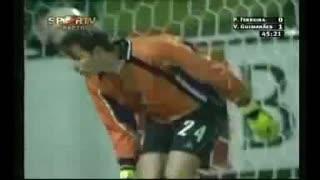 GOLO! FC P.Ferreira, Carlos Carneiro aos 48', FC P.Ferreira 1-1 Vitória SC