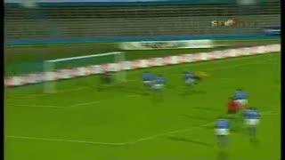 GOLO! Beira Mar, Fary aos 37', Belenenses SAD 1-1 Beira Mar