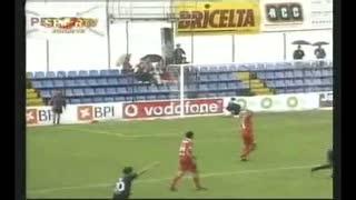 GOLO! A. Académica, Tonel aos 92', Gil Vicente FC 1-1 A. Académica