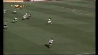 GOLO! SC Braga, Lima aos 60', SC Braga 4-0 CD Nacional
