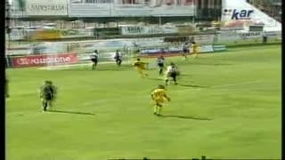 GOLO! FC P.Ferreira, Pedrinha aos 20', FC P.Ferreira 2-0 Varzim SC