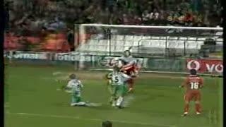GOLO! Gil Vicente FC, Casquilha aos 39', Gil Vicente FC 2-1 Moreirense FC