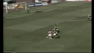 GOLO! SC Braga, Nuno Rocha aos 14', SC Braga 2-0 CD Nacional