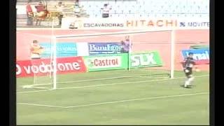 GOLO! Vitória FC, Rui Lima aos 17', Marítimo M. 0-1 Vitória FC