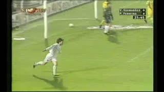 GOLO! Vitória SC, Fangueiro aos 26', Vitória SC 1-2 FC P.Ferreira