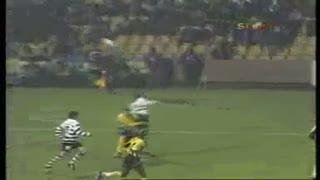 GOLO! Sporting CP, Jardel aos 57', Beira Mar 1-2 Sporting CP