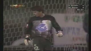 GOLO! SC Braga, Barroso aos 84', Vitória FC 2-1 SC Braga