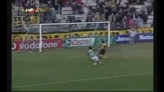 GOLO! Vitória FC, Meyong aos 102', Beira Mar 5-3 Vitória FC