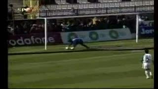 GOLO! Varzim SC, Pepa aos 83', Varzim SC 3-1 Vitória FC