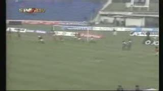 GOLO! Sta. Clara, Pedro Henriques aos 47', Sta. Clara 1-0 Moreirense FC