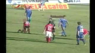 GOLO! Gil Vicente FC, Manoel aos 73', Santa Clara 4-2 Gil Vicente FC