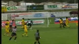 GOLO! Varzim SC, Pepa aos 95', FC P.Ferreira 3-1 Varzim SC