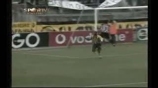 GOLO! Beira Mar, Fary aos 18', Beira Mar 2-0 Varzim SC