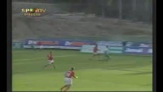 GOLO! Moreirense FC, Armando aos 33', Moreirense FC 1-1 Sta. Clara