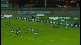 GOLO! Beira Mar, Ricardo Sousa aos 52', Belenenses 1-2 Beira Mar