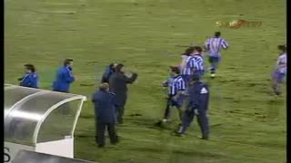 GOLO! FC Porto, Jankauskas aos 75', Santa Clara 0-3 FC Porto