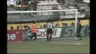 GOLO! Beira Mar, Ricardo Sousa aos 11', Beira Mar 1-0 Varzim SC