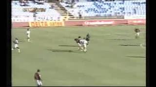 GOLO! Marítimo M., Pepín aos 46', Marítimo M. 2-0 SC Braga