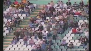 GOLO! Vitória FC, Jorginho aos 4', Vitória FC 1-0 SC Braga