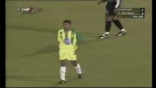 GOLO! Vitória FC, Meyong aos 96', Sporting CP 3-4 Vitória FC