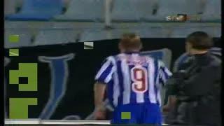 GOLO! FC Porto, Jankauskas aos 93', FC Porto 4-1 A. Académica
