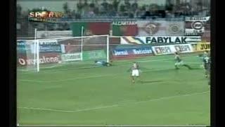 GOLO! Marítimo M., Mitchell aos 60', Marítimo M. 1-1 SL Benfica