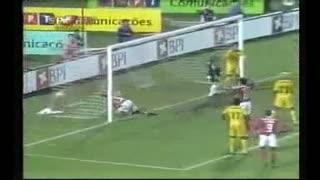 GOLO! SL Benfica, Tiago aos 30', SL Benfica 3-0 FC P.Ferreira