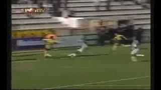 GOLO! Beira Mar, Ferreira aos 13', Beira Mar 2-1 Vitória FC