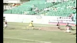 GOLO! FC P.Ferreira, Zé Nando aos 58', FC P.Ferreira 1-0 Sta. Clara