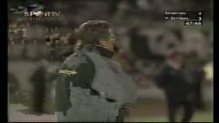 GOLO! Sporting CP, Quaresma aos 76', Sporting CP 3-3 Vitória FC