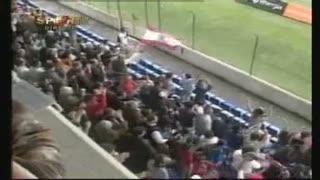 GOLO! Sta. Clara, Ceará aos 78', Sta. Clara 2-0 Moreirense FC