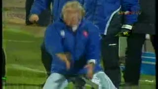 GOLO! Belenenses, Tuck aos 95', Belenenses 3-2 Beira Mar